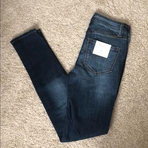 KanCan curvy skinny jeans
